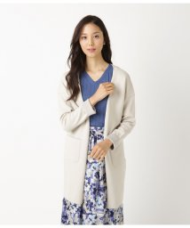 NEWYORKER/Comfortable Outer/ニットアウター/501546022