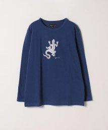 agnes b. FEMME/SF64 TS レザールTシャツ/501548064