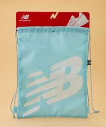 ROPE' PICNIC KIDS/【ROPE' PICNIC KIDS】【New Balance】 ナップサック/501595492