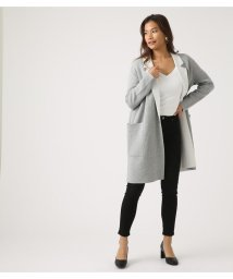 AZUL by moussy/COCOON KNIT COAT/501598168