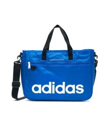 adidas/アディダス レッスンバッグ adidas スクールバッグ 2WAY A4 キッズ ジュニア 57265/501598298