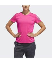 adidas/アディダス/レディス/RESPONCETシャツW/501598788
