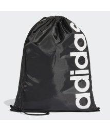 adidas/アディダス/リニアロゴジムバッグ/501599075