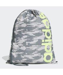 adidas/アディダス/リニアロゴジムバッグ G/501599076