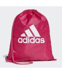 adidas/アディダス/ビッグロゴジムバッグ/501599078