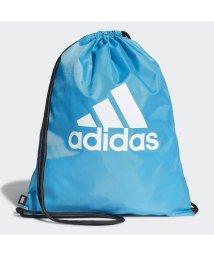 adidas/アディダス/ビッグロゴジムバッグ/501599079