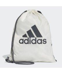 adidas/アディダス/ビッグロゴジムバッグ/501599080