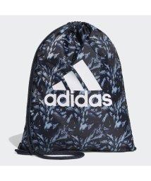 adidas/アディダス/ビッグロゴジムバッグ G/501599081
