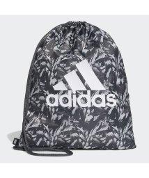 adidas/アディダス/ビッグロゴジムバッグ G/501599082