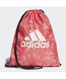adidas/アディダス/ビッグロゴジムバッグ G/501599083