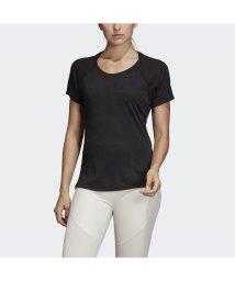 adidas/アディダス/レディス/W M4T エアロニット Tシャツ/501599158
