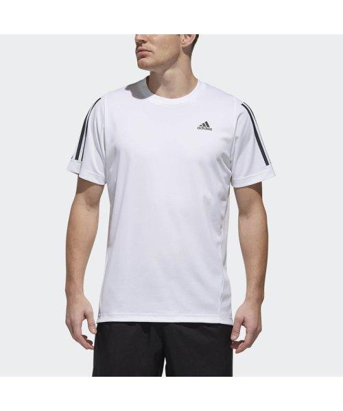 adidas(アディダス)/アディダス/メンズ/M4T ワンポイントTシャツ/61794434