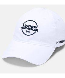 UNDER ARMOUR/アンダーアーマー/メンズ/19F UA JS WASHED COTTON CAP/501599355