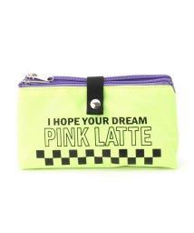 PINK-latte/2ルームポーチ/501600151