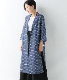 journal standard  L'essage /【BAUM UND PFERDGARTEN】 4013 TASSAH SILK DOT COAT DRESS/501600412