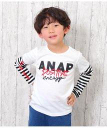 ANAP KIDS/重ね着風ロンT/501584293