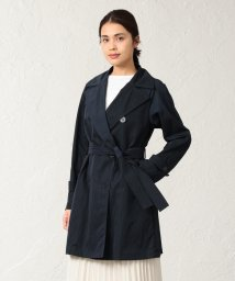 SANYO COAT/<Spring Coat>ナイロンワッシャーライトコート/501600754