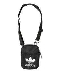 COMECHATTO&CLOSET SELECT/adidas(アディダス) TREFOIL FESTVL BAG/501602403