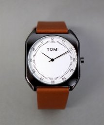 ninon/【TOMI】 スクエアウォッチ / ユニセックス腕時計 レディース/501602745