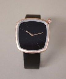 ninon/シンプルスクエア アナログウォッチ / レディース腕時計/501602758