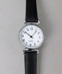 ninon/【レトロ】 シンプル アナログウォッチ / レディース腕時計/501602759