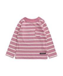 BREEZE / JUNK STORE/ボーダーTシャツ/501475467