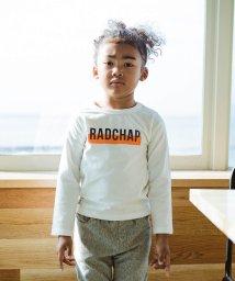 RADCHAP/RADCHAP長袖Tシャツ/501568900