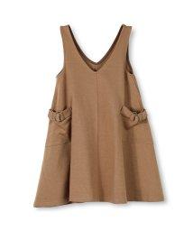 RADCHAP/ポンチジャンパースカート/501568922