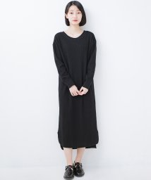 haco!/楽ちんだけど大人っぽいサーマルワンピース/501587419