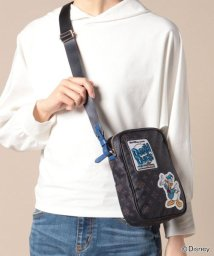 russet/SHOULDER BAG(Disney Collection)/501592369
