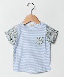SENSE OF WONDER/SetSailボーダーTシャツ/501593736