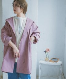 ITEMS URBANRESEARCH/ヘンケイZIP UPフーディーコート/501616337