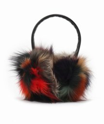 journal standard  L'essage /【HAT ATTACK/ハットアタック】Luxe leather earmuff/501616843