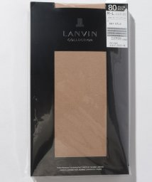LANVIN Collection(Socks)/タイツ(80D)/501293126