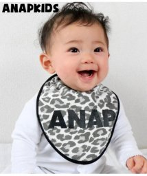 ANAP KIDS/レオパード柄スタイ/501557929