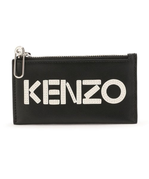 LHP(エルエイチピー)/KENZO/ケンゾー/ZIP CARDHOLDER/105819162-60