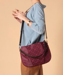 russet/2WAY Shoulder Bag(CE-490)/501592374