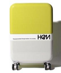 addy selection/【HeM】 スーツケース フラスコ S 機内持ち込み対応サイズ/501597114