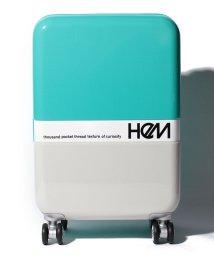 addy selection/【HeM】 スーツケース フラスコ S 機内持ち込み対応サイズ/501597115