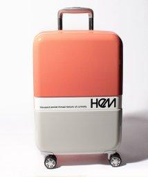 addy selection/【HeM】 スーツケース フラスコ S 機内持ち込み対応サイズ/501597116