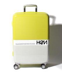 addy selection/【HeM】 スーツケース フラスコ M/501597117