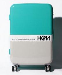 addy selection/【HeM】 スーツケース フラスコ M/501597118