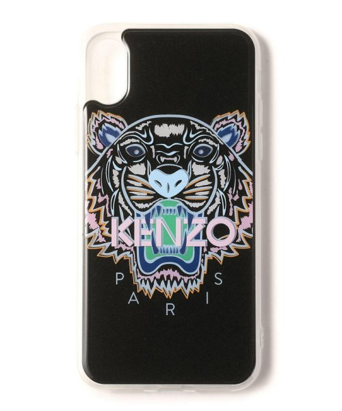 LHP(エルエイチピー)/KENZO/ケンゾー/iPhone X TIGER HEAD/105819152-60