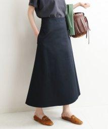 IENA/サテントラペーズスカート◆/501618531