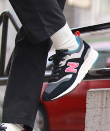 JOURNAL STANDARD/NEW BALANCE /  ニューバランス :  CM997HAI/501619377