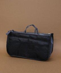 ninon/【お手軽】 他収納バッグインバッグ / トラベルポーチ /501619426