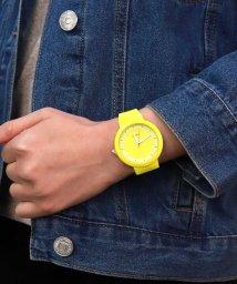 ninon/【豊富なカラー】 シリコンベルトウォッチ / ユニセックス腕時計 レディース/501619448