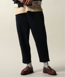 JOURNAL STANDARD relume Men's/DROLE DE MONSIEUR / ドロールドムッシュ  Cropped Textured Pants/501619596