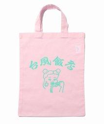 JOURNAL STANDARD relume Men's/台風飯店 × JOURNAL STANDARD relume トートバッグ/501619621
