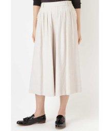 HUMAN WOMAN/≪Japan couture≫ジャガードチェックパンツ/501530833